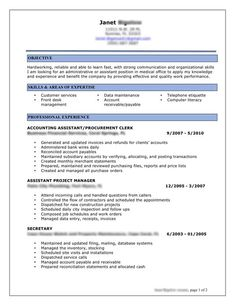 Project Manager Resume Resume Samples Better Written