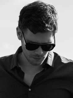 just me ;) Joseph Morgan - he is my real love.