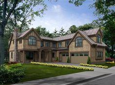Houseplan 341-00162