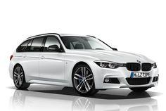 "BMW 340i Touring ""Edition M Sport Shadow"" (F31) '2017"
