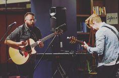 more acoustic fun @sofarsounds @sofardc  by @dpsingle #sofar #dc #livemusic #acoustic #unreleased