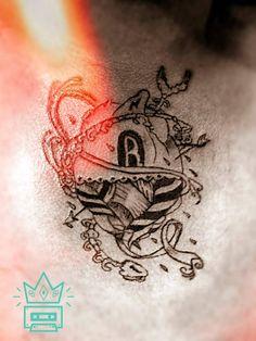 #tattoo #tatuaje