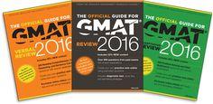 Best GMAT prep books 2016-2017