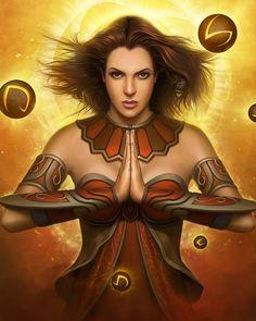 World Of Warcraft Cover Art Featuring PRDart