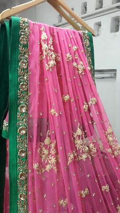 #bridallehenga #lehenga #zaffran #custommade #indianclothes #onlineindianshop at www.waliajones.com