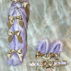 Regal kitty One of a Kind kitten play Set
