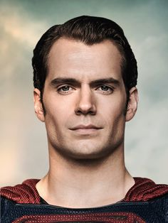 Henry Cavill was Born to play superman Superman Movies, Superman Art, Marvel Heroes, Marvel Dc, Robert Downey Jnr, Superman Henry Cavill, Portrait Photography Men, The Man From Uncle, Actor Picture