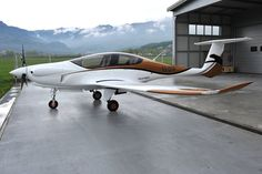 The new Pipistrel Panthera. What a beauty! | Flying Magazine