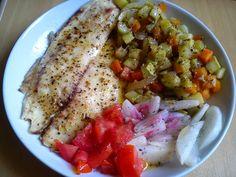 Pronto!! Eu que fiz! - #paleo #lowcarb #comidasaudavel #lchf  #euquefiz