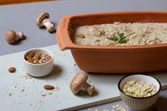 Les secrets d'une synergie parfaite pour terrines végétales sur Chaudron Pastel de Mély