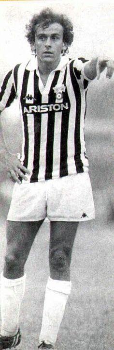 Juventus - Michel François Platini
