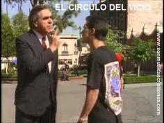 El Circulo Del Vicio | Películas Cristianas