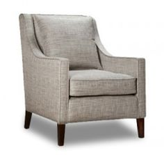 Draycott Chair David Seyfried Armchairs - Classic and Contemporary Bespoke Furniture made in UK