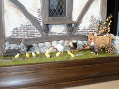 Farm miniature