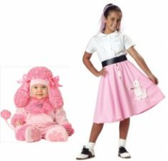 The Best Halloween Costumes for Sisters