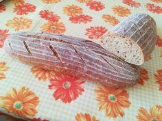 Kváskový pivný chlieb (fotorecept) Bakery, Bakery Business, Bakeries