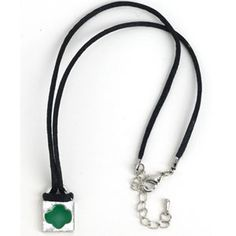 "Trefoil ""Confidence"" Necklace $5.99 org.$8 #12060"