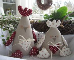 Osterdeko - 1.907 einzigartige Produkte bei DaWanda online kaufen Farm Crafts, Cute Crafts, Decor Crafts, Diy And Crafts, Crafts For Kids, Diy Easter Decorations, Handmade Decorations, Easter Projects, Easter Crafts
