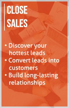close-sales Closing Sales, Long Lasting Relationship, Discover Yourself, Marketing
