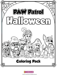 15 beste ausmalbilder paw patrol gratis - 1ausmalbilder   geburtstag malvorlagen, lustige