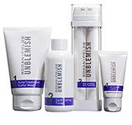 Don't let acne bog you down!! The Unblemish regimen will Save your skin!! :) lgroneweg.myrandf.biz