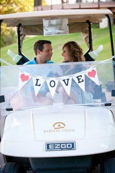 hearts and love banner @annaandbluepaperie