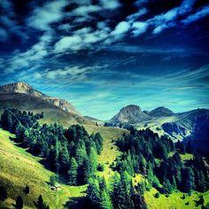 Fassa Valley