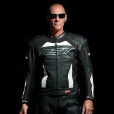 Pro Series CPX-C Jacke - White [1101805] - €329.00 - HP-Bikestore.com Shops, Euro, Motorcycle Jacket, Leather Jacket, Jackets, Collection, Fashion, Studded Leather Jacket, Down Jackets