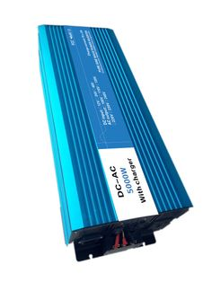 5000W Pure Sine Wave Inverter,DC 12V/24V/48V To AC 110V/220V,off grid UPS solar inverter,voltage converter with charger and UPS. Yesterday's price: US $570.00 (463.01 EUR). Today's price: US $484.50 (393.56 EUR). Discount: 15%.