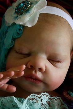 eBay auction on Jennifer Watiers latest baby!!!! Stunning.