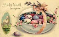 Cookies Policy, Happy Easter, Serving Bowls, Retro, Tableware, Food, Postcards, Gardening, Posts