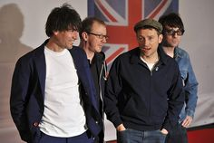 Blur Plays Two New Songs Live Online | Music News | Rolling Stone
