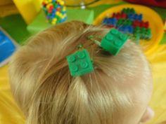 "Photo 24 of 33: Legos / Birthday ""Lego Party"" | Catch My Party"