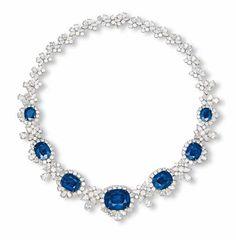 Necklace Christie's