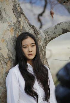 蒼井優 あおい ゆう Aoi Yu I 3 U, Yu Aoi, Female Images, Asian Girl, Muse, Long Hair Styles, Girls, Beauty, Women
