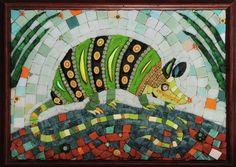 Images of mosaics - irismuellermosaics.com