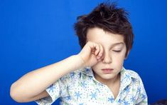 Settling and Waking Problems in Aspergers Children