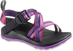 Chaco ZX/1 EcoTread Sandals - Girls'.