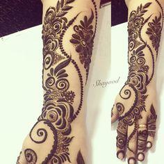 Arabic Henna Designs, Unique Mehndi Designs, Beautiful Mehndi Design, Latest Mehndi Designs, Bridal Mehndi Designs, Mehandi Designs, Mehandi Henna, Jagua Henna, Mehndi Tattoo