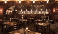 Hubert is the hottest restaurant in town right now. Most of the team at Time Out have already tried to get a table. Sydney Restaurants, French Restaurants, Romantic Picnics, Romantic Dinners, Restaurant Guide, Restaurant Design, The Grounds Of Alexandria, Live Jazz, Pub Decor