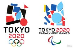 "Preschool children aged three and four have created designs for the Tokyo 2020 Olympics. The original logo for the Olympics was ""scrapped over a plagiarism row"":http://www.itsnicethat.com/news/tokyo-olympics-logo-scrapped-plagiarism earlier this year, and the design has since been put out to an open crowdsourced competition. US-based designer Michael Raisch responded to this by asking his daughter's preschool class to create logo designs, all of which worked within the official IOC design…"