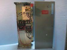 """Allen Bradley AB 2100 Size 3 Reversing Starter 100 Amp Breaker 39"""" MCC Bucket. See more pictures details at http://ift.tt/29Onq4C"""