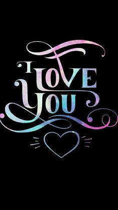 New Wallpaper Iphone Love Heart Pink Ideas I Love You Pictures, Love You Gif, Beautiful Love Pictures, Love Images, Sweet Love Quotes, Love Quotes For Her, Romantic Love Quotes, Cute Quotes, Pink Quotes