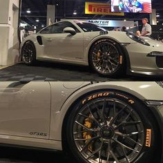 #Porsche #GT3RS