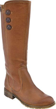 Sofft Bellvue Women's Boots (Tan)