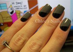 Chloe's Nails: Wet N' Wild http://chloesnails.blogspot.com.ar/