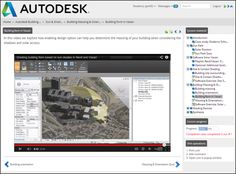 Blog post to introduce you to the Autodesk Building Performance Analysis Certificate Program, a free, self-paced online course that teaches building science fundamentals and Autodesk building performance analysis tools.