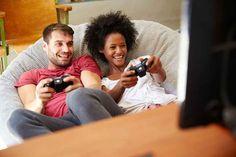 Se você é um apaixonado por jogos, precisa ter uma TV para games. Clique aqui e veja como escolher a melhor para você. Vem que a gente Simplifica!