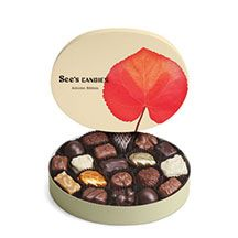 See's Candies official online chocolate shop offering delicious chocolate gifts & candy treats for all occasions. Order a box of your favorites today! See's Candies Chocolate Shop, Chocolate Gifts, Fall Gifts, Holiday Gifts, Dog Food Recipes, Healthy Recipes, Delicious Chocolate, See's Candies, Treats
