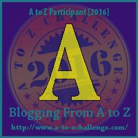 He loved arts and she loved him. Would the chemistry between them click? What do you think? Read the first part of the A to Z Challenge 55 Fiction series.